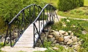 transitions are like bridges