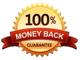 No hassle refund guaranteed