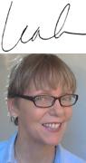Leah McClellan - Simple Writing