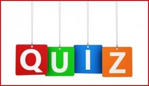 Comma quiz for parenthetical elements