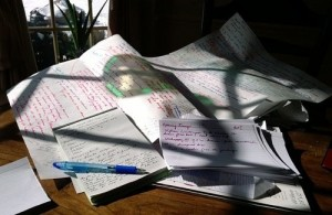 Stuck with your novel? Get unstuck