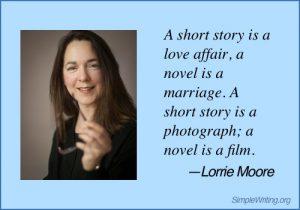 Write a Short Story