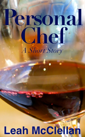 Personal Chef A Short Story