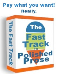 The Fast Track - A Writing Course