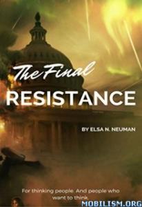 Ebook theft and stolen book Elsa M. Neuman