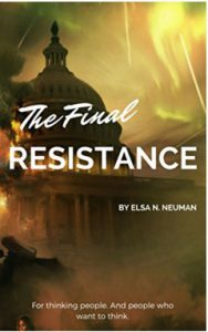 Ebook theft the final resistance