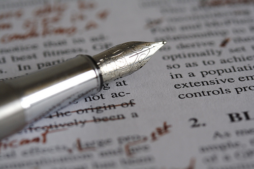 10 critical editing tips
