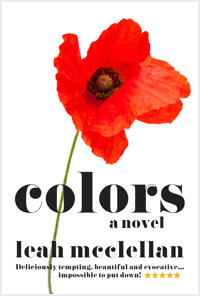 Colors A Novel