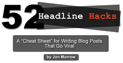 Tips for Blog Post Headlines