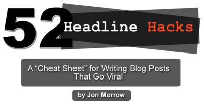 Tips for Blog Post Headlines