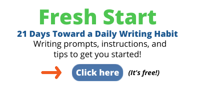 Writing Prompts for Daily Writing